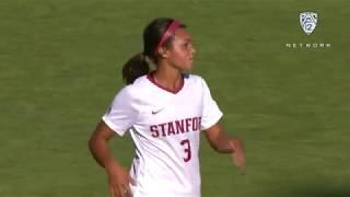 Recap: No. 1 Stanford women's soccer ties with No. 7 Santa Clara, snaps 29-game winning streak...