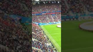 France vs Belgium ..first semi final ,fifa world cup 2018...live in saint petersburg