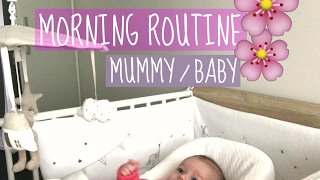MORNING ROUTINE   BABY