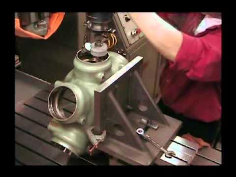 "Precision, Large Format (G-48"") Jig Grinding Services"