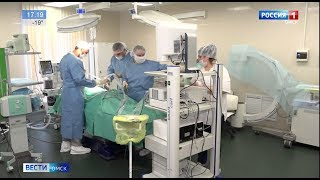 Высокотехнологичная операция в частной клинике — бесплатно