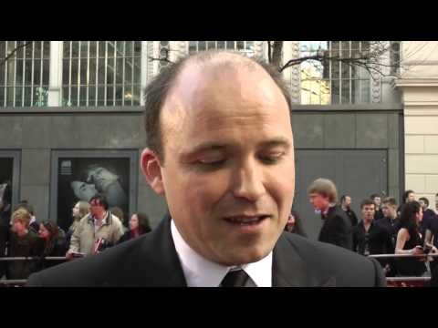 Rory Kinnear Interview - The Olvier Awards 2014 - YouTube