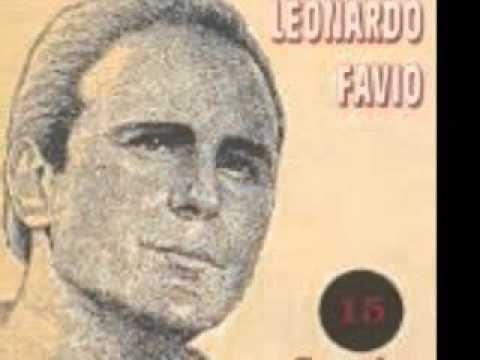Leonardo Favio - Como Un Mendigo