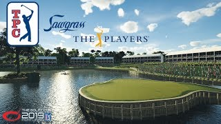 The Golf Club 2019 - THE PLAYERS Championship - TPC Sawgrass