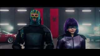 Kick-ass 2 :  bande-annonce VF