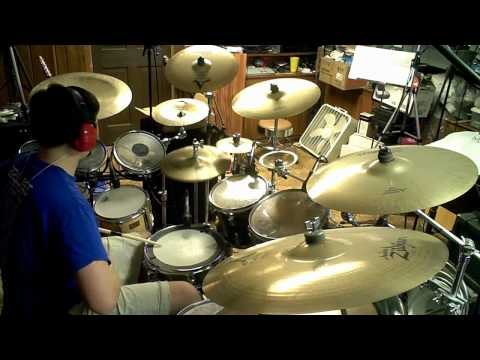 Baixar Evanescence - Going Under (Drum Cover by JD)