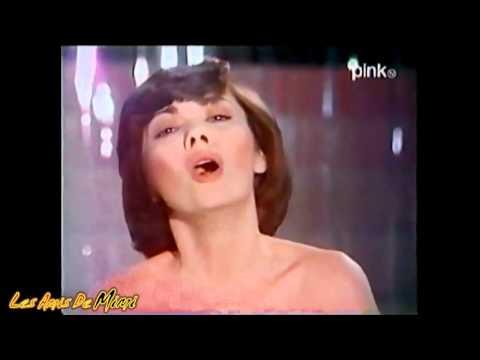 Mireille Mathieu -Amour Défendu ( Nouvelle Coiffure).