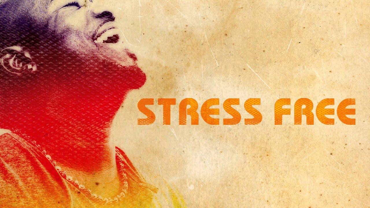 Teddyson John - Stress Free - YouTube