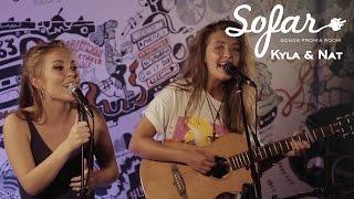 Kyla & Nat  - Cover The Angels Eyes | Sofar London