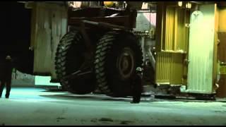 Aljašské extrémne stroje