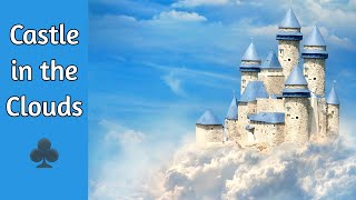 Your Castle in the Clouds | Kids Guided Meditation for Sleep | Bedtime Meditation Story for Children