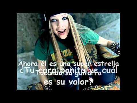 Baixar Avril Lavigne-sk8ter boy-Subtitulado al Español