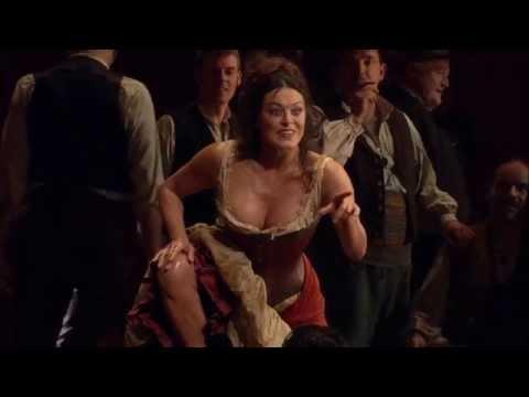 """Carmen / Act 1 : """"L'amour est un oiseau rebelle"""" (Carmen)"""
