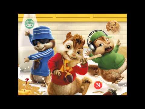 Baixar Chris Brown- Don't judge me (Alvin and the chipmunks)