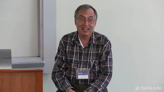 Mobile Ministry Technology | John Edmiston