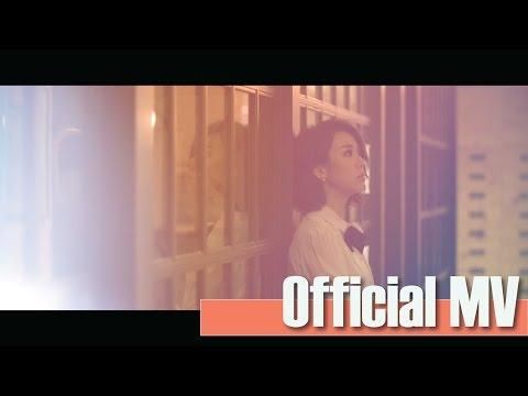 雷深如 (J.Arie) -《我錯》- 電影「失戀日」主題曲Official Music Video