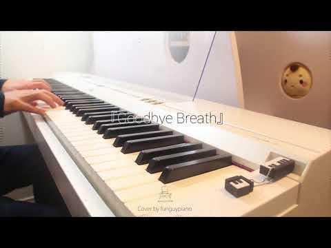 Jonghyun - Goodbye Breath [ So goodbye + Breathe (Lee Hi) ] | Piano