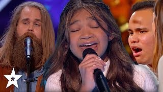 JAW-DROPPING Auditions!! Best Singers of 2019 | Got Talent Global