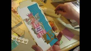 Scrapistry: Making Tags With Scraps and Digital Prints