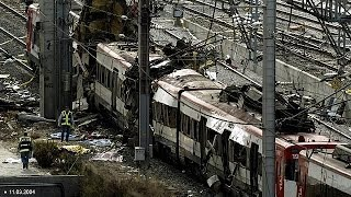 Spain marks ten years since 2004 Madrid train bombings