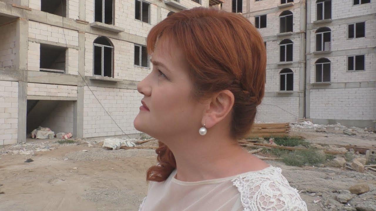 Жители Дербента отстояли свое право жить в центре города