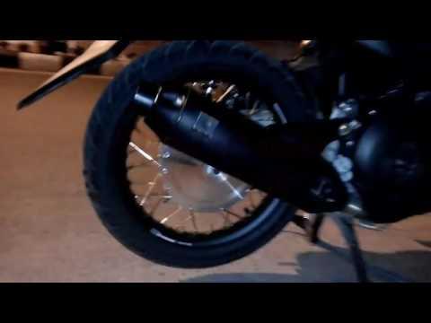 Nob1 Titan Series Black On Mio Sporty Videomovilescom