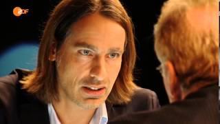 Gute Kriege, schlechte Kriege, Daniel Cohn-Bendit, Richard David Precht, Diskussion, 2013