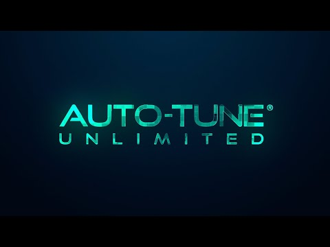 Introducing Auto-Tune Unlimited