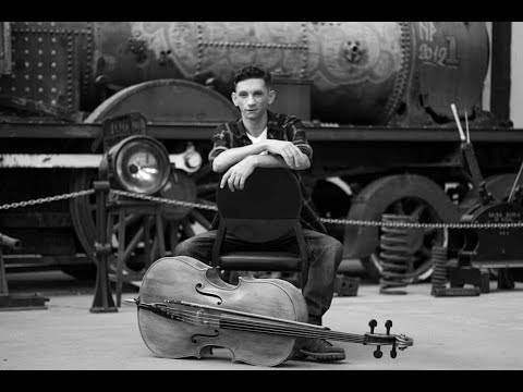 Can't Help Falling in Love- Cello Solo   (Elvis Presley)