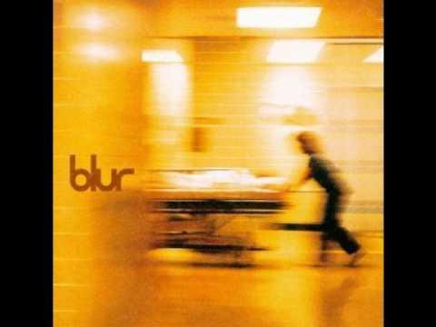Blur - Movin' On
