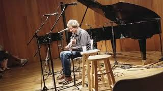 Andy Kimbel - Sitting on Top of the World... Live