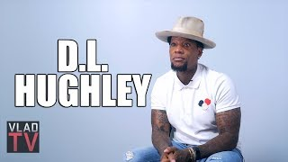 DL Hughley: Anyone Who's White & Broke in America Wasted their Whiteness (Part 5)