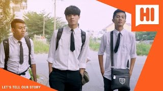 My Boy - Episode 10 - School Film | Hi Team - FAPtv