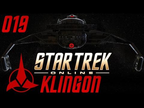 Star Trek: Online Klingonen ►19◄ Scharmützel