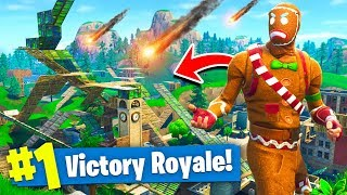 You Have *NEVER* Seen TILTED TOWERS Like This In Fortnite Battle Royale