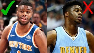 Emmanuel Mudiay May Be Saving His NBA Career