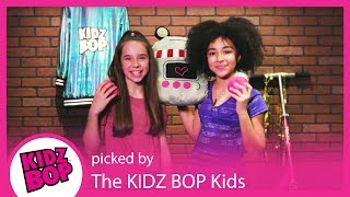 Welcome to The KIDZ BOP Kids 'Celebrating Creator In YOU' Playlist!