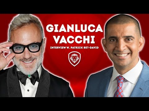 Gianluca Vacchi - Most Interesting Man In The World
