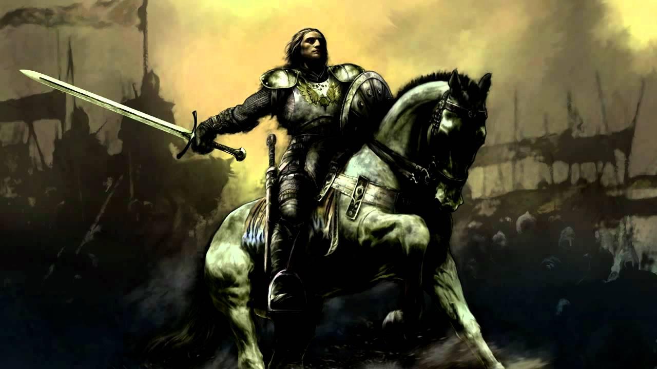 King Epic