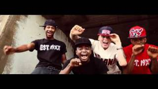 Machine Gun Kelly Ft. Dubo - Cleveland (Official Music Video) by: RG Films
