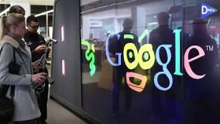 نموذج جديد من محرك البحث جوجل لدخول الصين     -