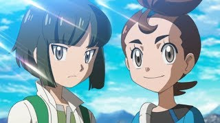 Verity and Sorrel in Pokemon The Movie: I Choose You!