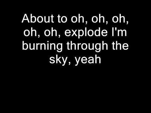 Queen - Dont Stop Me Now (Lyrics).