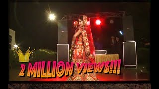 Ladies Sangeet Marriage Dance by Meesha Best Bride Performance