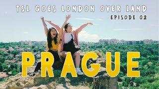 Exploring Prague & Truffle Hunting | Singapore To London OVER LAND! | EP 2