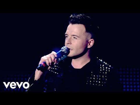 Westlife - My Love (Live from The O2)