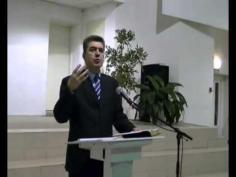 Исследование книги Откровение - тема 11.