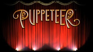Puppeteer :  bande-annonce