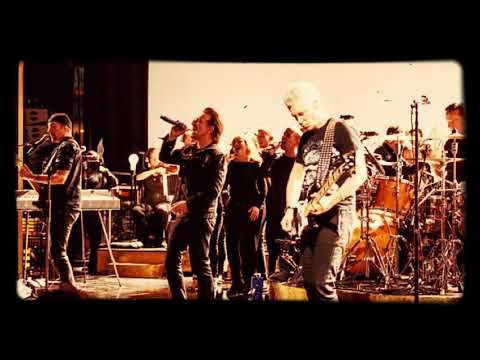 "U2 - ""Love Is Bigger Than Anything In Its Way"" 