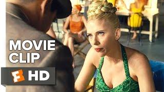 Hail, Caesar! Movie CLIP - Get Married (2016) - Scarlett Johansson, Josh Brolin Movie HD